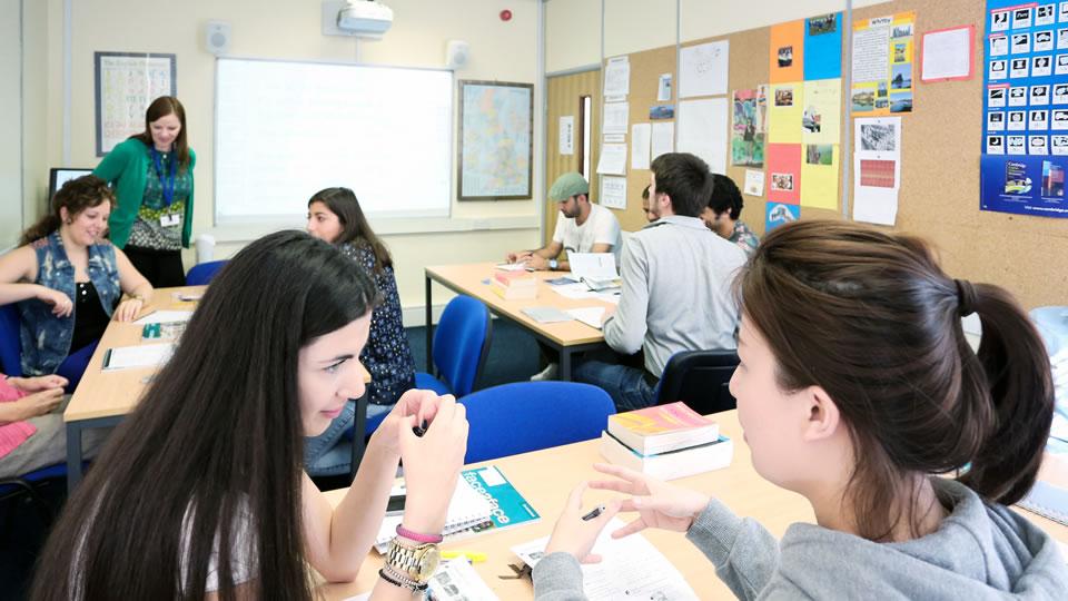 global-village-british-study-centres-york