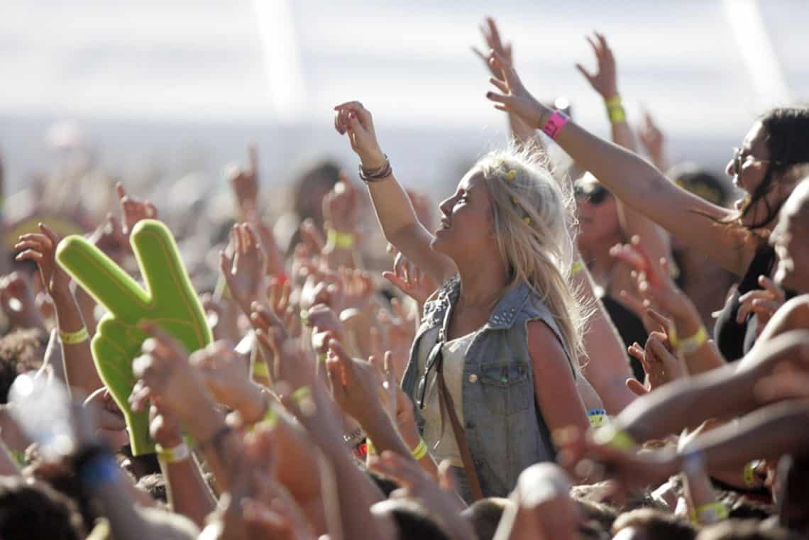 Byron Bay Music Festivals