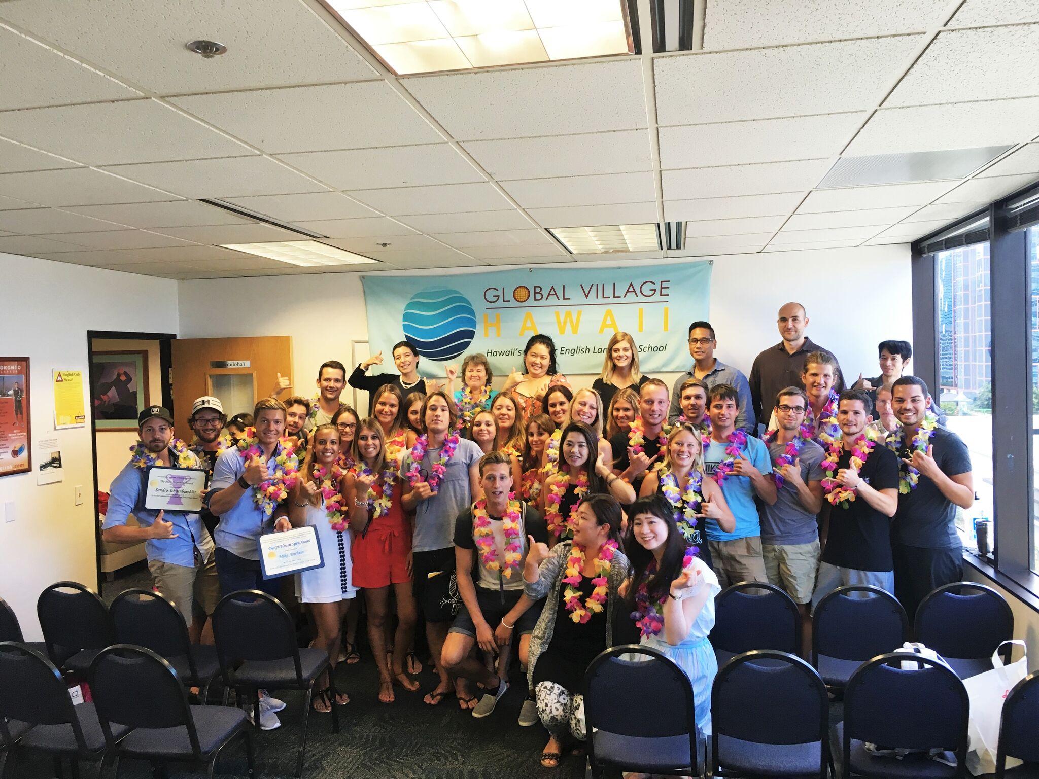 GV Honolulu, Hawaii