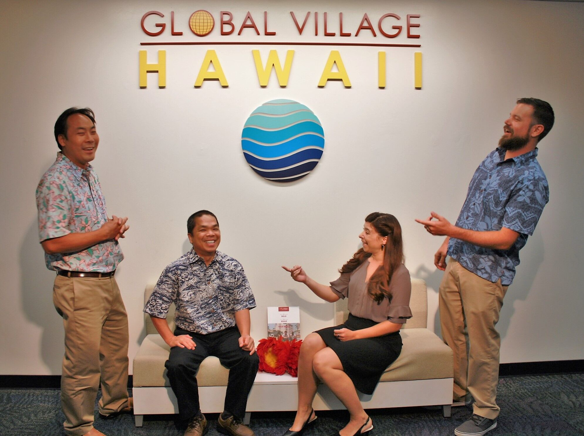 GV Honolulu, Hawaii